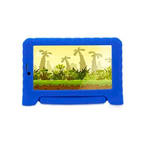 Tablet Multilaser NB292 Kid Pad Plus 16GB - Azul