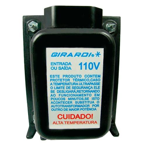 Transformador de energia Girardi Universal - 1010VA
