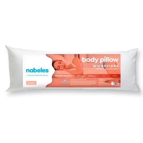 Travesseiro Nabeles Body Pillow