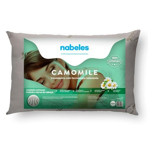 Travesseiro Nabeles Camomile