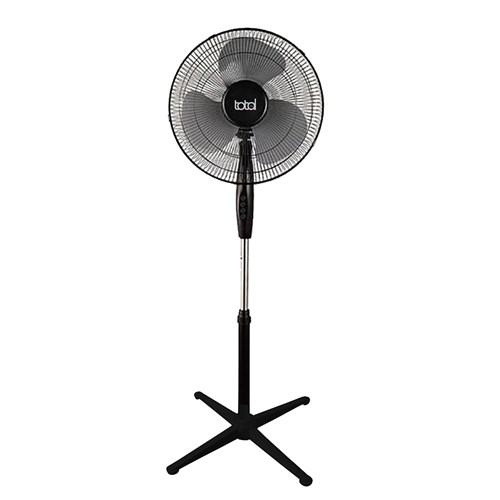 Ventilador de Coluna Batiki Total Home 40cm TRJ-20 - Preto 3 Velocidades 110v
