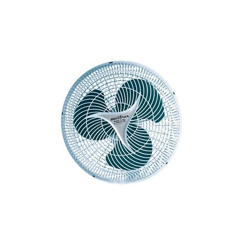 Ventilador de Coluna Britânia S.T. Silencium 30cm - Branco 3 Velocidades 220v